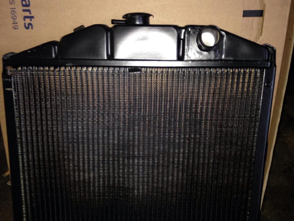 Ets legoy experts en v hicules et refroidissement - Tablette au dessus d un radiateur ...